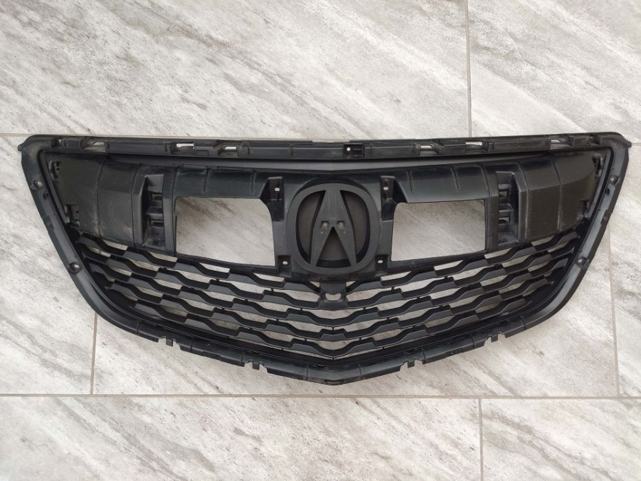 Решётка радиатора для Acura MDX Киев - изображение 1