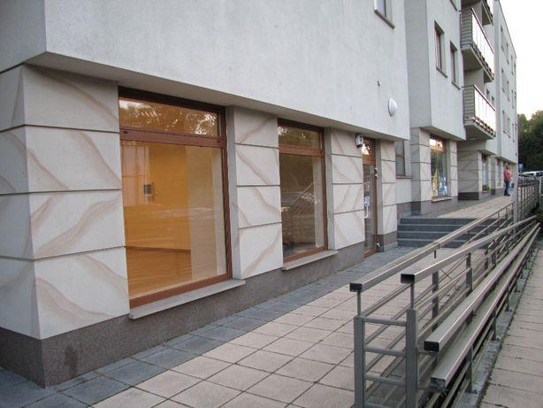 Lokal usługowy do sprzedaży w Piasecznie