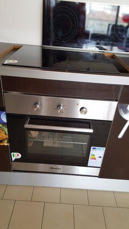Pack forno placa A+ NOVOS fatura entrega Garantia