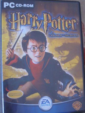 Jogo Harry Potter e a Câmara dos Segredos - PC