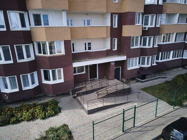 Смарт квартира в рассрочку, первый взнос 4000у.е. ТА