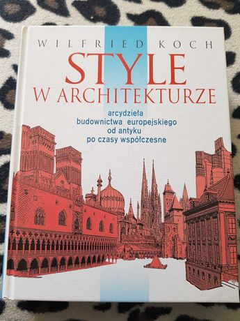 Style w architekturze Koch