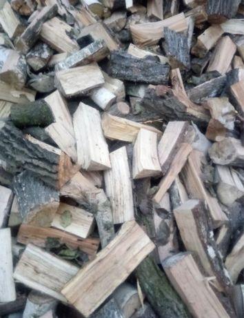 Дуб , ясень , сосна , граб, береза  дрова