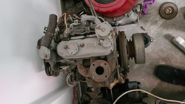 Silnik kubota D722 agregat chłodniczy