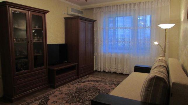 1 комнатная квартира 38м Ворошиловский р-н,ул.Коваля
