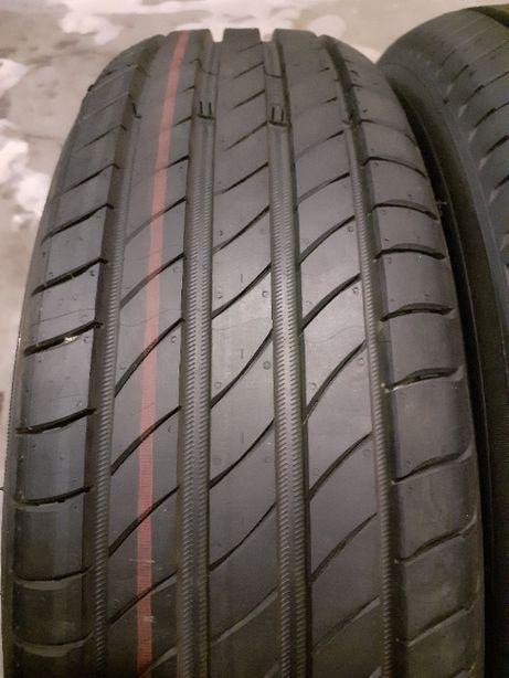 Opony letnie Michelin 165/65R15 dot 2020 jak nowe 2 sztuki