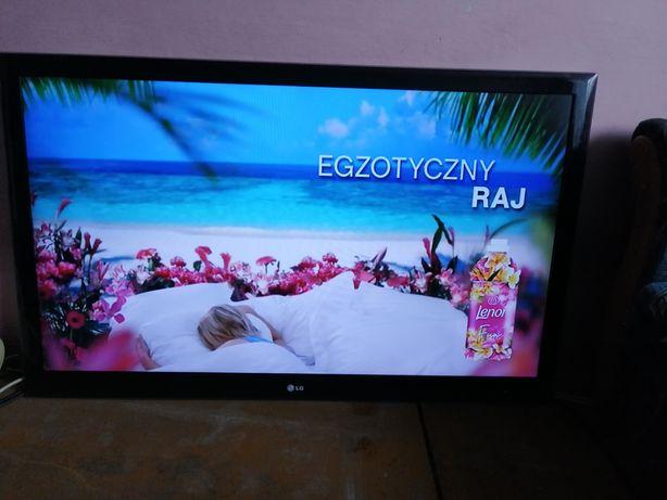 Sprzedam telewizor Lg47