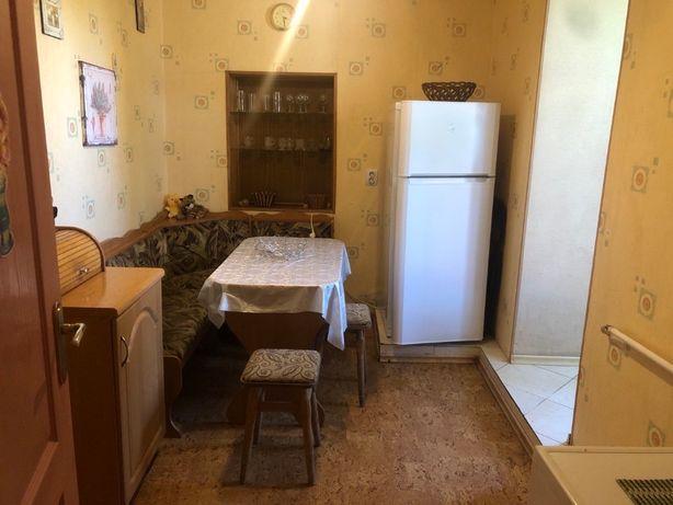 Сдам в частном доме с отдельным в ходом квартиру 2 комнаты )