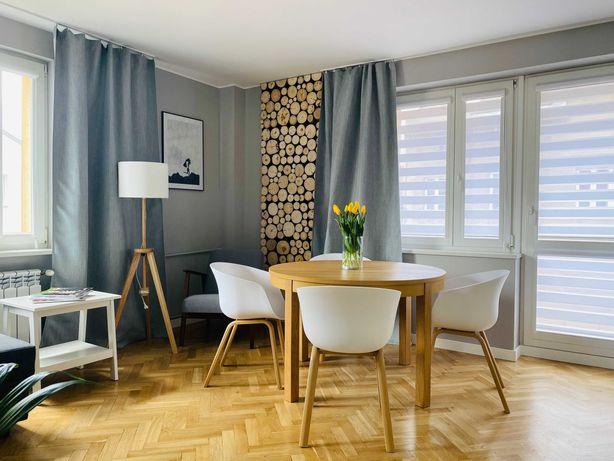 Mieszkanie służbowe 60 m2, 3 pokoje, Kraków Zwierzyniec blisko centrum
