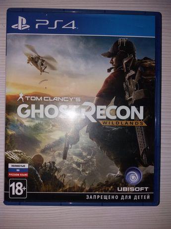 Продам игру Ghost Recon windlands