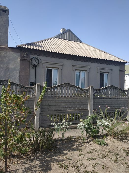 Продам дом 4 комнаты, Кальмиусский район Мариуполь - изображение 1