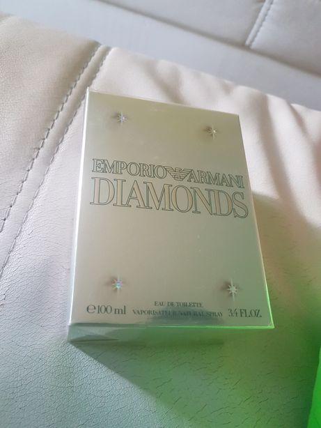 Perfumy 100ml! Emporio Armani Diamonds