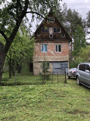 Продаю дачу, Макаровский район.