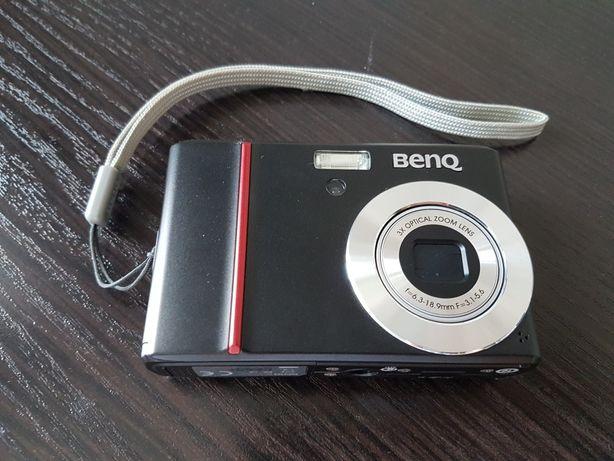 Aparat cyfrowy Benq DC C1220