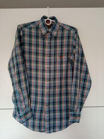 Koszula Lee S krata w kratkę kratę 39