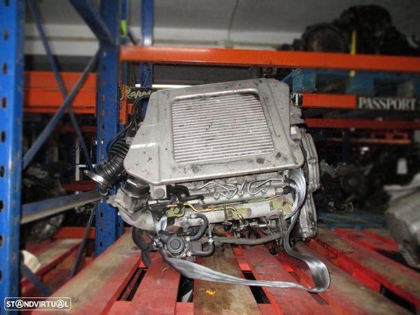 Motor para Nissan X-Train 2.2 d YD22