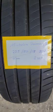 opony Michelin Primacy 3 225/50/18 95V