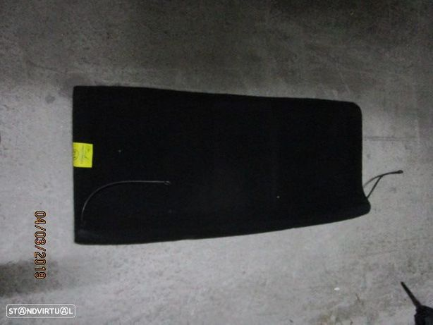 Tampo Da Mala TAMP149 SEAT / IBIZA / 1998 / GT TDI 3P /