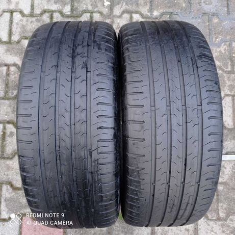 225/50R17 Continental ContiEcoContact 5