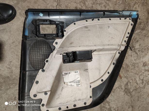 Дверна карта Ford Mondeo Mk3