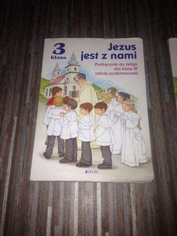 Jezus jest z nami klasa 3. Tychy.
