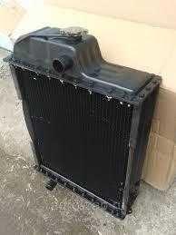 продам радиатор МТЗ алюминий,медь