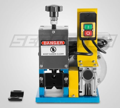Máquina Descascar Fio Cobre/Alumínio 180W