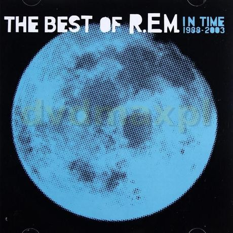 R.E.M. - The Best Of (CD - 2003)
