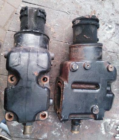 Riser kolano wydechowe Mercruiser silnik gumy opaski V6 V8 części