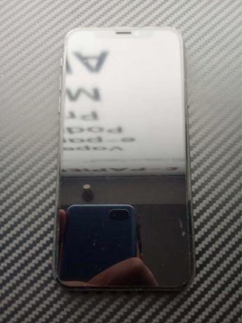 IPhone X 64 GB - IDEALNY
