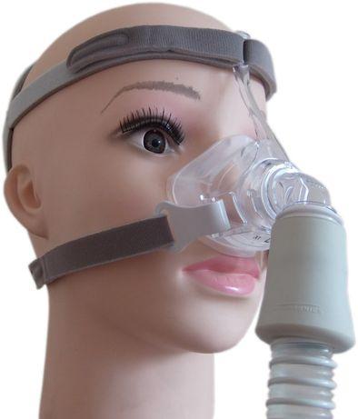 Philips maska nosowa Pico- maska do bezdechu sennego