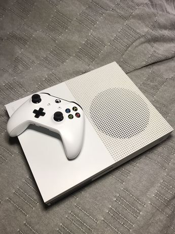 Xbox One S 500GB | forza horizon 2 | 1 pad