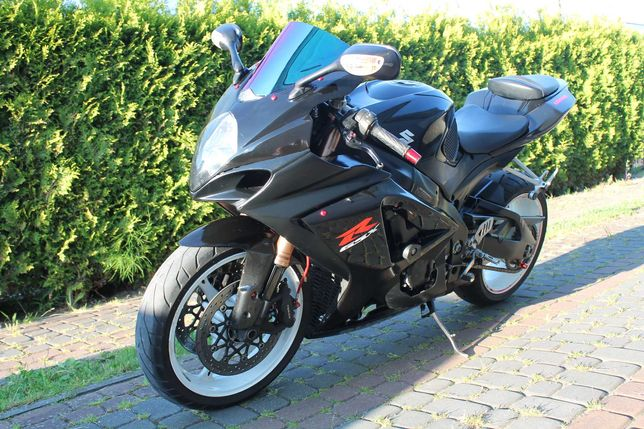 SUZUKI GSX-R 1000 K8 / gsxr k8
