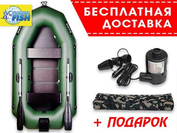 Новые надувные ПВХ лодки BARK (Барк). Бесплатная доставка+Гарантия!