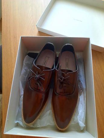 Sapatos uterque n.37