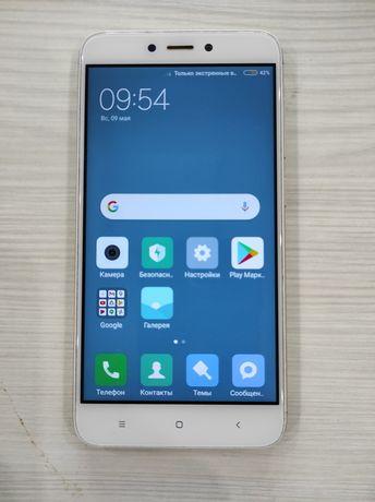 Смартфон Xiaomi Redmi 4x 2/16 Gb GOLD