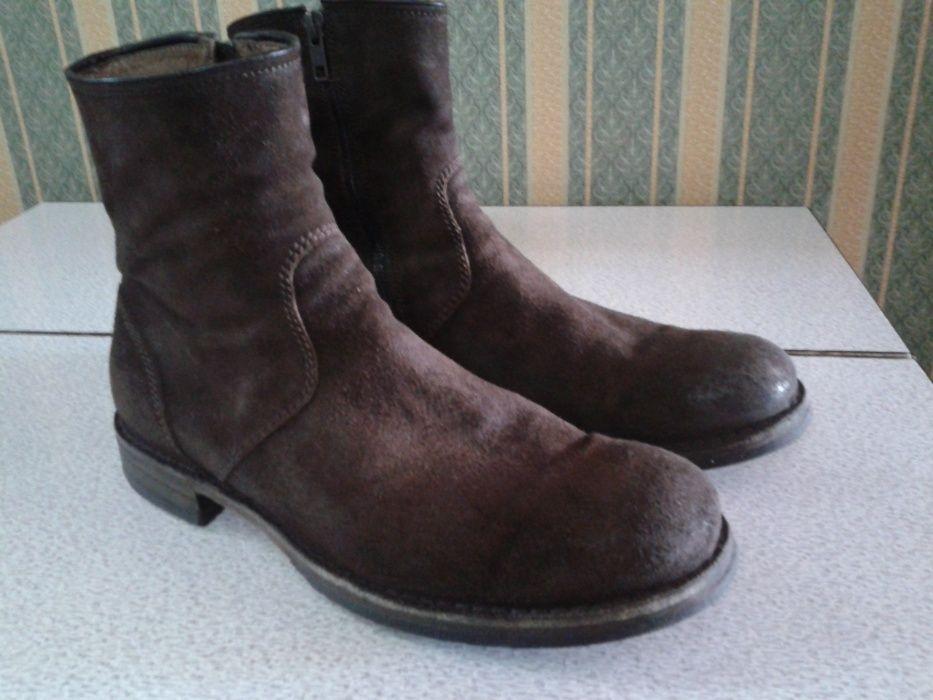 Мужские ботинки Pantanetti Киев - изображение 1