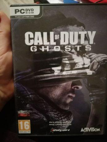 Gra Call of Duty. Ghosts - w polskiej wersji