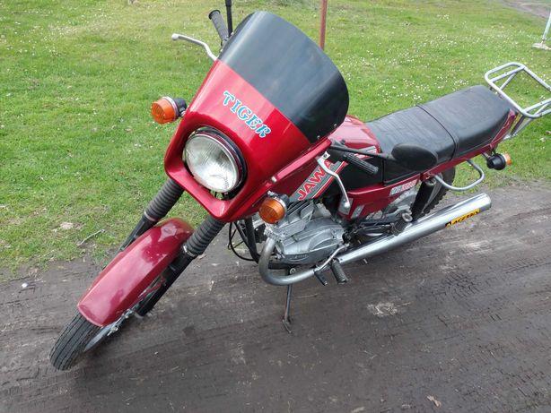 JAWA 350 TS Sprzedam