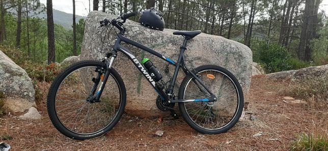Bicicleta Btwin L