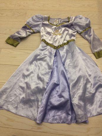 Sukienka przebranie fiona