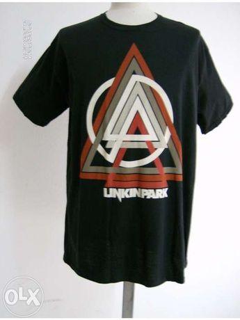 Linkin Park Trinity ts Nova Tamanho L