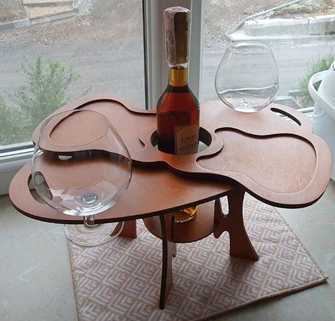 Коньячный  столик