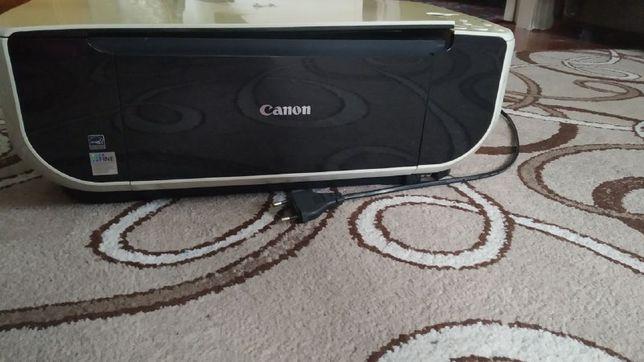 Принтер/сканер Canon