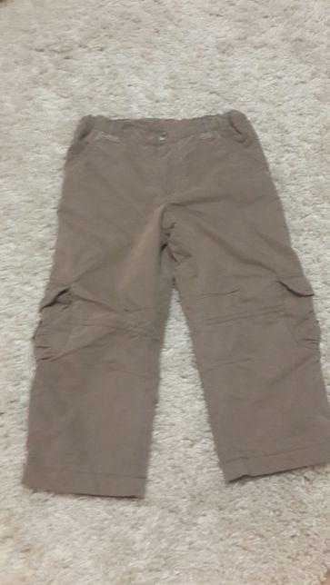 Утеплені штани TCM.Штани на флісі