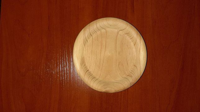 Тарелки, деревянные заготовки под роспись