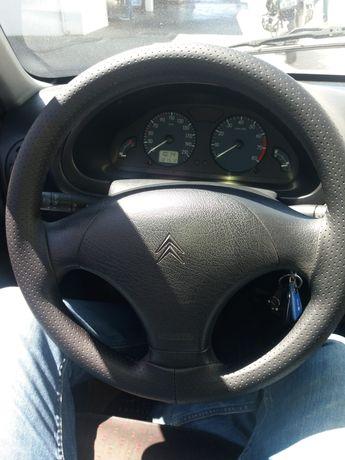 Carro Usado Citroen Saxo