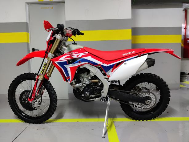 Honda CRF 300rx 2020