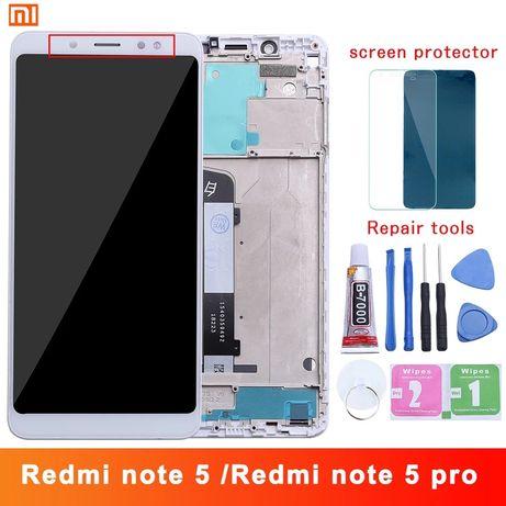 Дисплей для Xiaomi Redmi 5/5a/5 Plus/Redmi Go Note Модуль