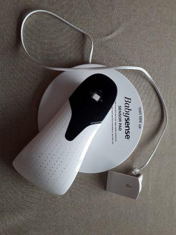 Monitor oddechu